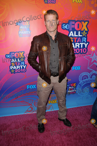 Mark Valley Photo - Mark Valley at the FOX TCA All Star Party Santa Monica Pier Santa Monica CA 08-02-10