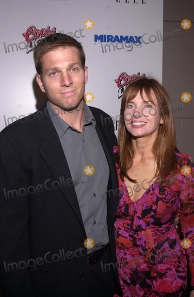 Rebecca DeMornay Photo - Rebecca De Mornay and husband Patrick at the premiere of Miramaxs Frida at the Los Angeles County Museum of Art Los Angeles CA 10-14-02