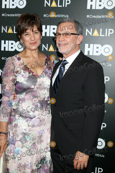 Ada Maris Photo - Ada Maris Tony Planaat the NALIP 2016 Latino Media Awards The Dolby Theater Hollywood CA 06-25-16