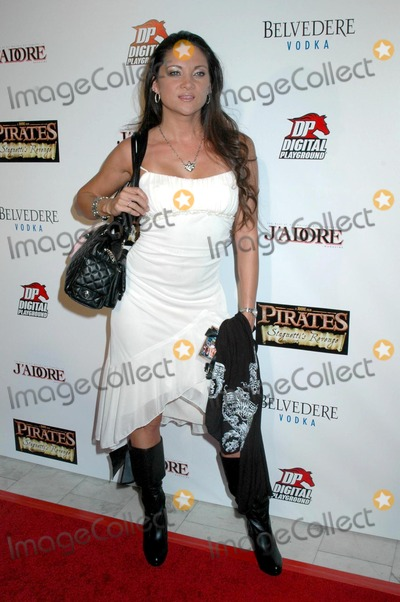 Stephanie Swift Photo - Stephanie Swift at the Premiere of Pirates 2 Orpheum Theatre Los Angeles CA 09-27-08