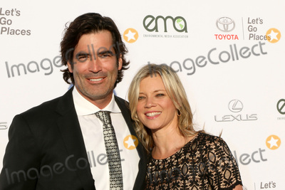 Amy Smart Photo - LOS ANGELES - SEP 23  Carter Oosterhouse Amy Smart at the 27th Environmental Media Awards at the Barker Hangaer on September 23 2017 in Santa Monica CA