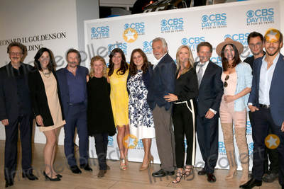 Darin Brooks Photo - LOS ANGELES - NOV 3  Michael Logan Staff Jacob Young Alley Mills Heather Tom Angelica McDaniel John McCook Katherine Kelly Lang Bradley Bell Jacqueline MacInnes Wood Darin Brooks Scott Clifton at the The Bold and the Beautiful Celebrates CBS 1 for 30 Years at Paley Center For Media on November 3 2016 in Beverly Hills CA