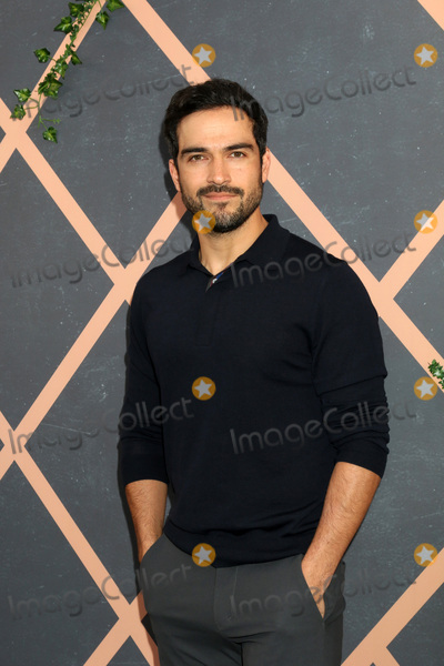 Alfonso Herrera Photo - LOS ANGELES - SEP 25  Alfonso Herrera at the FOX Fall Premiere Party 2017 at the Catch on September 25 2017 in West Hollywood CA