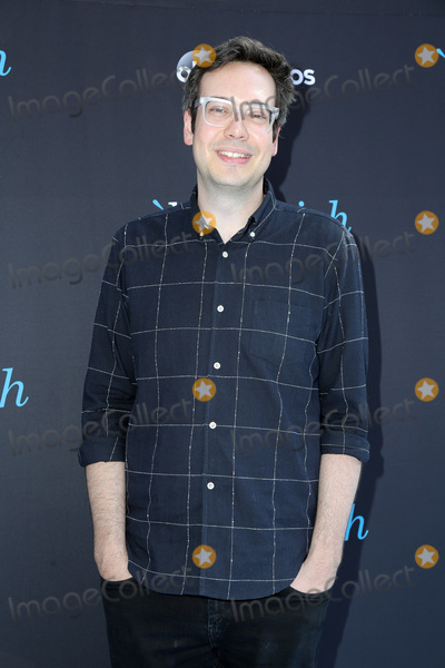 Nelson Franklin Photo - LOS ANGELES - APR 28  Nelson Franklin- at the Black-ish FYC Event at Disney Studios on April 28 2018 in Burbank CA