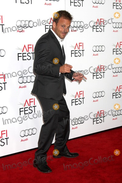 Stephen Dorff Photo - LOS ANGELES - NOV 7  Stephen Dorff arrives at the Zaytoun AFI Screening at Graumans Chinese Theater on November 7 2012 in Los Angeles CA