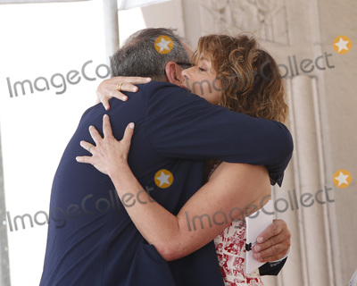 Jennifer Grey Photo - LOS ANGELES - OCT 19  Kenny Ortega Jennifer Grey at the Kenny Ortega Star Ceremony on the Hollywood Walk of Fame on October 19 2019 in Los Angeles CA