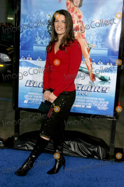Nancy Kerrigan Photo - Nancy KerriganBlades of Glory  PremiereGraumans Chinese TheaterLos Angeles CAMarch 28 2007