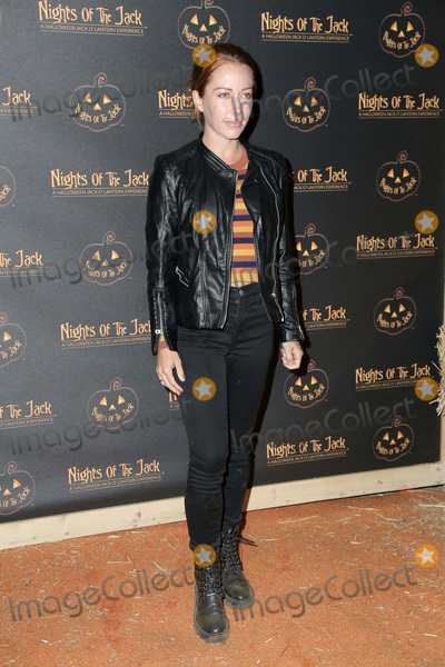 Kendra Wilkinson Photo - LOS ANGELES - OCT 10  Kendra Wilkinson at the Nights Of The Jack Halloween Activation Launch Party at the King Gillette Ranch on October 10 2018 in Calabasas CA