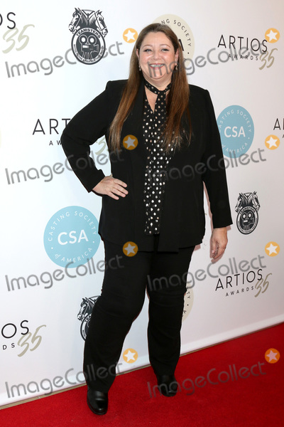 Camryn Manheim Photo - LOS ANGELES - JAN 30  Camryn Manheim at the 35th Artios Awards at the Beverly Hilton Hotel on January 30 2020 in Beverly Hills CA