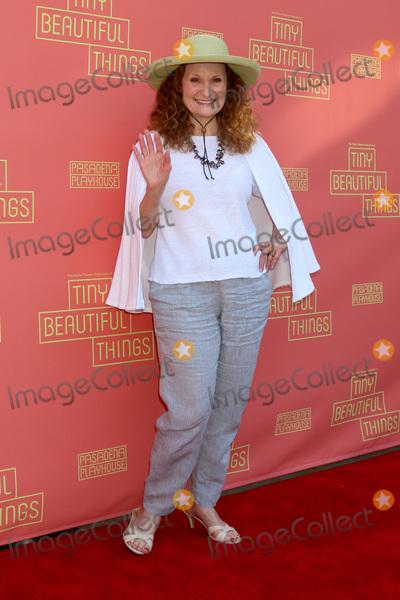 Beth Grant Photo - LOS ANGELES - APR 14  Beth Grant at the Tiny Beautiful Things Opening Night at the Pasadena Playhouse on April 14 2019 in Pasadena CA