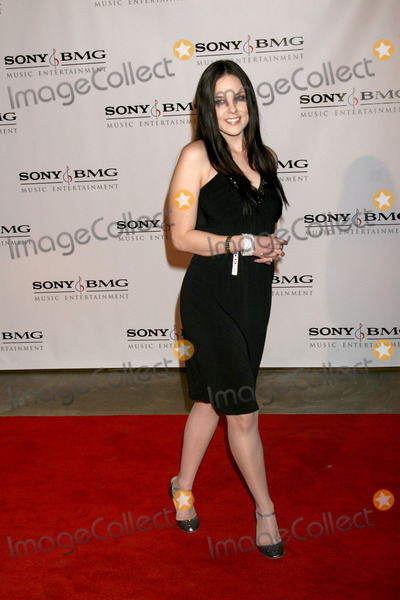 Anna Nalick Photo - Anna NalickSony BMG Post Grammy PartyBeverly Hills HotelBeverly Hills CAFebruary 10 2008