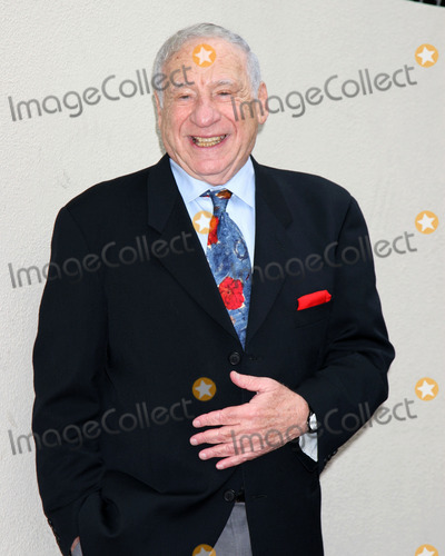 Alan Ladd Photo - Mel Brooks Alan Ladd Jr Hollywood Walk of Fame CeremonyLos Angeles  CASeptember 28 2007