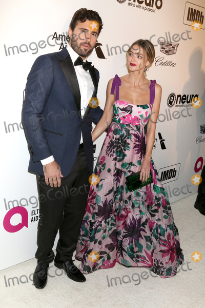 Elton John Photo - LOS ANGELES - FEB 24  Brody Jenner Kaitlynn Carter at the Elton John Oscar Viewing Party on the West Hollywood Park on February 24 2019 in West Hollywood CA