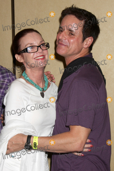 Christian LeBlanc Photo - Judith Chapman  Christian LeBlanc at The Young  the Restless Fan Club Dinner  at the Sheraton Universal Hotel in  Los Angeles CA on August 28 2009