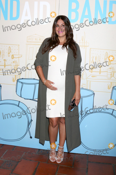 Angelique Cabral Photo - Angelique Cabral