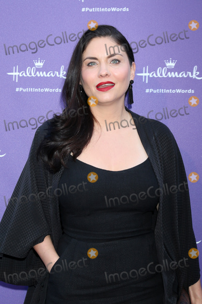 Jodi Lyn O Keefe Photo - LOS ANGELES - JUL 30  Jodi Lyn OKeefe at the Gabrielle Union Hosts the Launch Party for Hallmarks Put It Into Words Campaign at The Lombardi House on July 30 2018 in Los Angeles CA