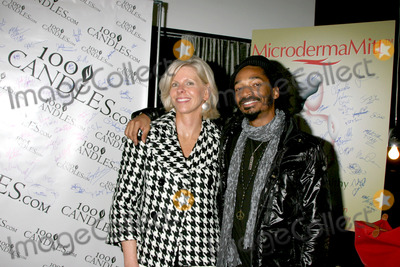 Eddie Steeples Photo - Eddie SteeplesMicrodermamitGBK Gifting SuiteThompson HotelBeverly Hills CAJanuary 11 2008