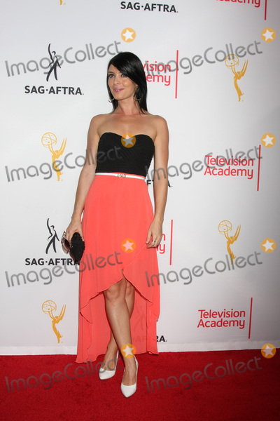 Amy Pemberton Photo - LOS ANGELES - AUG 27  Amy Pemberton at the Dynamic  Diverse Emmy Celebration at the Montage Hotel on August 27 2015 in Beverly Hills CA
