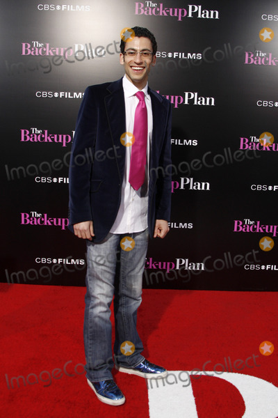 Adam Tsekhman Photo - Adam Tsekhmanarrives at The Back-up Plan PremiereRegency Village TheaterWestwood CAApril 21 2010