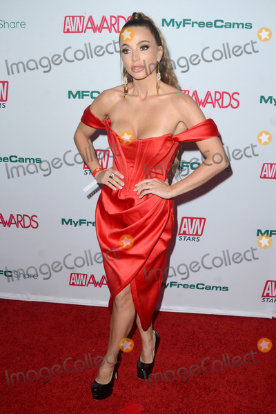 Abigail Mac Photo - LOS ANGELES - NOV 21  Abigail Mac at the 2020 AVN Awards Nominations Party at the Avalon on November 21 2019 in Los Angeles CA