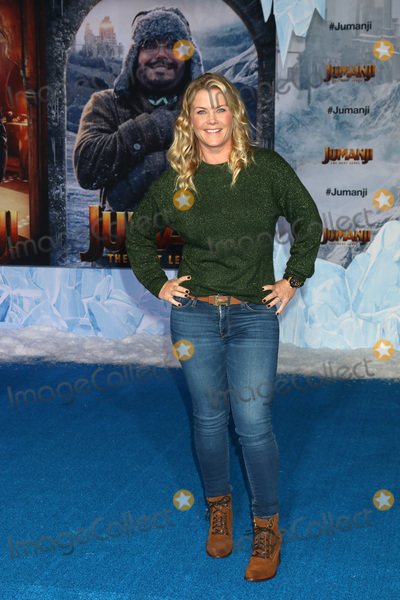 Alison Sweeney Photo - LOS ANGELES - DEC 9  Alison Sweeney at the Jumanji  The Next Level Premiere at TCL Chinese Theater IMAX on December 9 2019 in Los Angeles CA