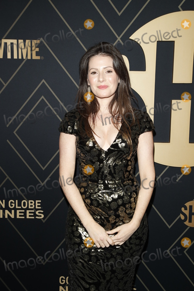 Aleksa Palladino Photo - LOS ANGELES - JAN 4  Aleksa Palladino at the Showtime Golden Globe Nominees Celebration at the Sunset Tower Hotel on January 4 2020 in West Hollywood CA
