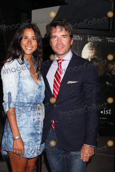 Matthew Settle Photo - LOS ANGELES - AUG 14  Matthew Settle at the Dark Tourist LA Premiere  at the ArcLight Hollywood Theaters on August 14 2013 in Los Angeles CA