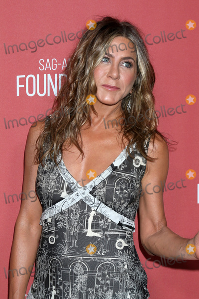 Wallis Annenberg Photo - LOS ANGELES - NOV 7  Jennifer Aniston at the 4th Annual Patron of the Artists Awards at Wallis Annenberg Center for the Performing Arts on November 7 2019 in Beverly Hills CA