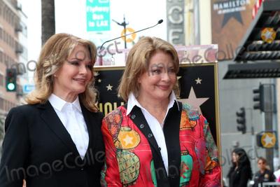 Andrea Hall Photo - LOS ANGELES - MAY 19  Deidre Hall Andrea Hall Gengler at the Deidre Hall Hollywood Walk of Fame Ceremony at Hollywood Blvd on May 19 2016 in Los Angeles CA