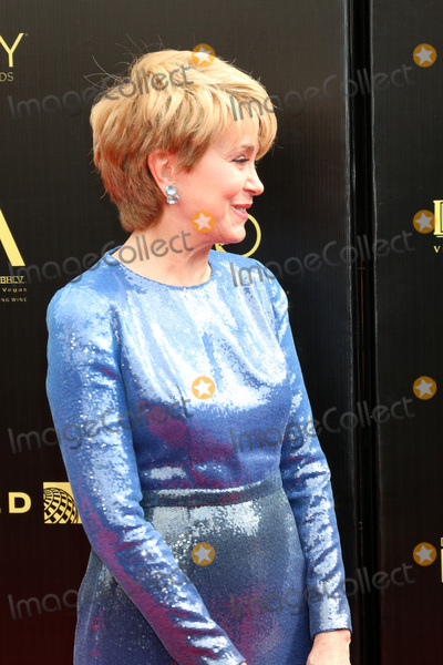 Jane Pauley Photo - LOS ANGELES - APR 29  Jane Pauley at the 45th Daytime Emmy Awards at the Pasadena Civic Auditorium on April 29 2018 in Pasadena CA