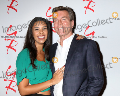 Alice Hunter Photo - LOS ANGELES - JAN 17  Alice Hunter Peter Bergman at the Young and the Restless Celebrates 30 Years at 1 at the CBS Television CIty on January 17 2019 in Los Angeles CA