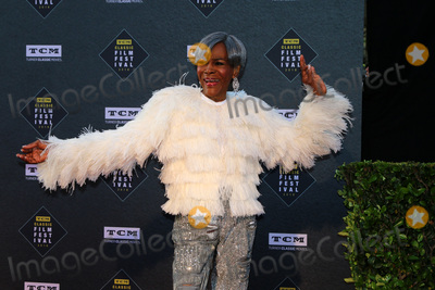 The Producers Photo - LOS ANGELES - APR 26  Cicely Tyson at the 2018 TCM Classic Film Festival - Opening Night Gala - 50th Anniversary of The Producers at TCL Chinese Theater IMAX on April 26 2018 in Los Angeles CA