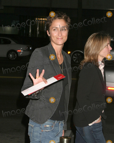 Alexandra Hedison Photo - Alexandra HedisonIn Her Shoes PremiereAcademy of Motion Pictures Arts  SciencesLos Angeles CASeptember 28 2005