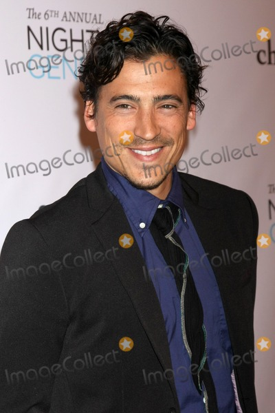 Andrew Keegan Photo - LOS ANGELES - DEC 5  Andrew Keegan at the 6th Annual Night Of Generosity at the Beverly Wilshire Hotel on December 5 2014 in Beverly Hills CA
