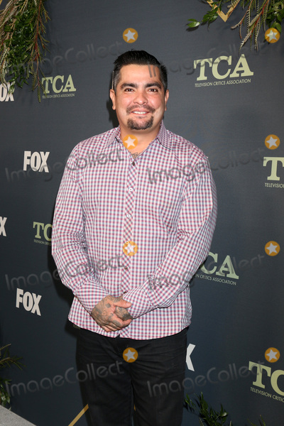 Aaron Sanchez Photo - LOS ANGELES - FEB 1  Aaron Sanchez at the FOX TCA All-Star Party at the Fig House on February 1 2019 in Los Angeles CA