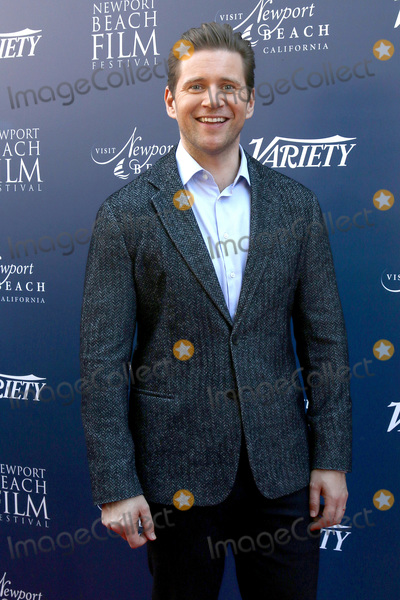 Allen Leech Photo - LOS ANGELES - NOV 3  Allen Leech at the Newport Beach Film Festival Honors Featuring Variety 10 Actors To Watch at The Resort at Pelican Hil on November 3 2019 in Newport Beach CA