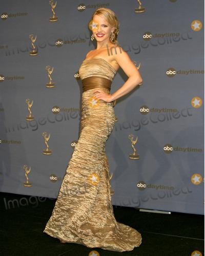 Alexa Havins Photo - Alexa Havins33rd Daytime Emmy AwardsKodak TheaterHollywood  HighlandLos Angeles CAApril 28 2006