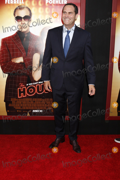 Andy Buckley Photo - LOS ANGELES - JUN 26  Andy Buckley at The House Premiere at the TCL Chinese Theater IMAX on June 26 2017 in Los Angeles CA