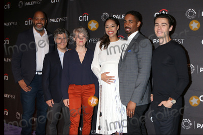 Amber Stevens-West Photo - LOS ANGELES - SEP 12  Victor Williams Chris Parnell Stephnie Weir Amber Stevens West Damon Wayans Jr Felix Mallard at the 2018 PaleyFest Fall TV Previews - CBS at the Paley Center for Media on September 12 2018 in Beverly Hills CA