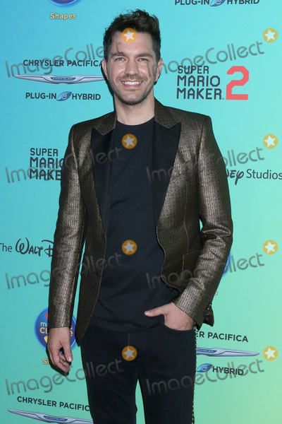 Andy Grammer Photo - LOS ANGELES - JUN 16  Andy Grammer at the ARDYs A Radio Disney Music Celebration at the CBS Studio Center on June 16 2019 in Studio City CA
