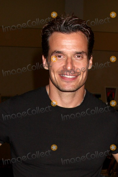 Antonio Sabato Jr Photo - LOS ANGELES - AUG 4  Antonio Sabato Jr appearing at the Hollywood Show at Burbank Marriott Convention Center on August 4 2012 in Burbank CA