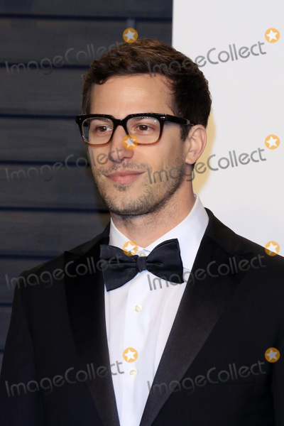 Andy Samberg Photo - LOS ANGELES - FEB 28  Andy Samberg at the 2016 Vanity Fair Oscar Party at the Wallis Annenberg Center for the Performing Arts on February 28 2016 in Beverly Hills CA