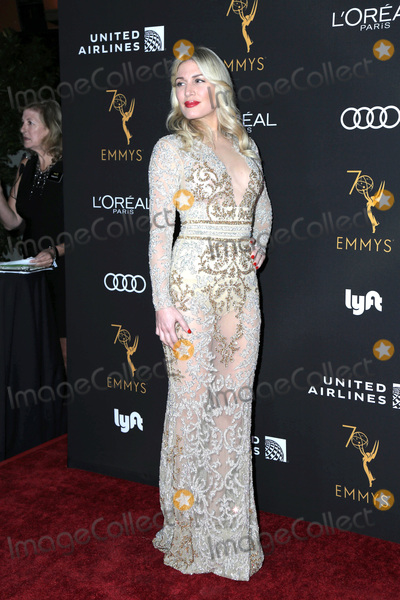 Hofit Golan Photo - LOS ANGELES - SEP 15  Hofit Golan at the Television Academy Honors Emmy Nominated Performers at the Wallis Annenberg Center for the Performing Arts on September 15 2018 in Beverly Hills CA