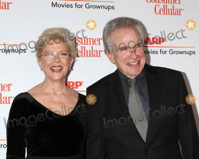 Annette Bening Photo - LOS ANGELES - JAN 11  Annette Bening and Warren Beatty at the AARP Movies for Grownups 2020 at the Beverly Wilshire Hotel on January 11 2020 in Beverly Hills CA