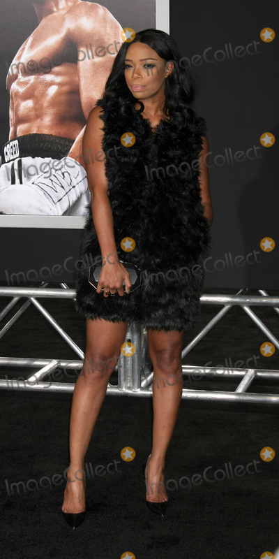 Jill Marie Jones Photo - LOS ANGELES - NOV 19  Jill Marie Jones at the Creed Los Angeles Premiere at the Village Theater on November 19 2015 in Westwood CA