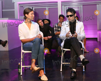 Corey Feldman Photo - LOS ANGELES - JUN 9  Dawn Dunning Corey Feldman at the Famous  A Play By Michael Leoni - Talk Back Post Show Discussion at the The 1111 Experience on June 9 2019 in West Hollywood CA