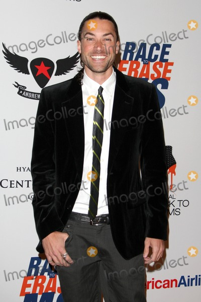 Ace Young Photo - LOS ANGELES - MAY 18  Ace Young arrives at the 19th Annual Race to Erase MS gala at Century Plaza Hotel on May 18 2012 in Century City CA