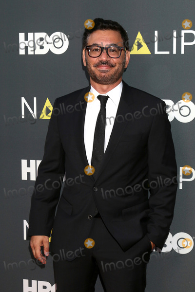 Al Madrigal Photo - LOS ANGELES - JUL 27  Al Madrigal at the NALIP 2019 Latino Media Awards at the Dolby Ballroom on July 27 2019 in Los Angeles CA