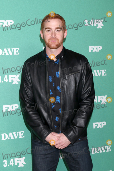 Andrew Santino Photo - LOS ANGELES - FEB 27  Andrew Santino at the Dave Premiere Screening from FXX at the DGA Theater on February 27 2020 in Los Angeles CA