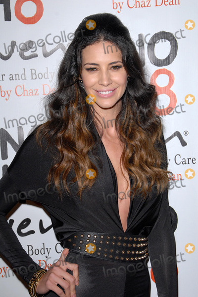 Hope Dworaczyk Photo - LOS ANGELES - DEC 12  Hope Dworaczyk arrives to the NOH8 4th Anniversary Party at Avalon on December 12 2012 in Los Angeles CA